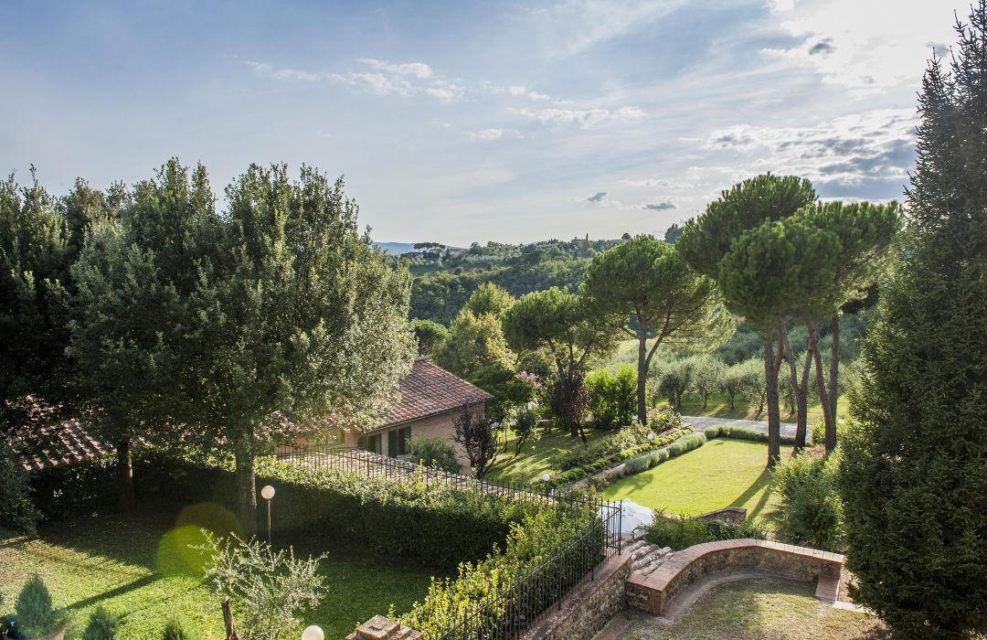 Exteriors - Villa Agostoli