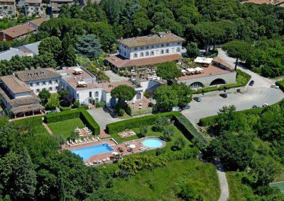 The Hotel - Hotel Garden