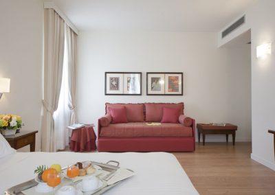 Junior Suite - Hotel Italia