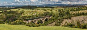 Viaggio treno Toscana Siena