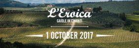 Eroica 2017 in Chianti