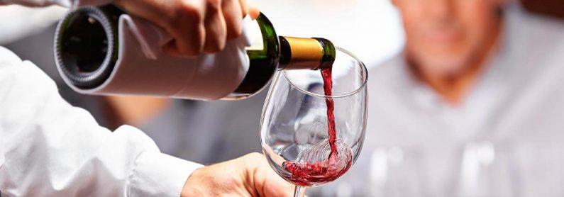 Bere vino diventare sommelier