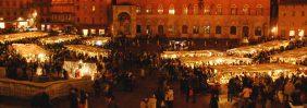 Mercatini Natale Siena