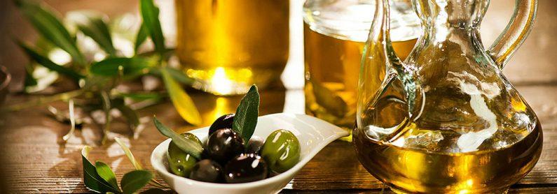 Olio extra vergine di oliva toscano