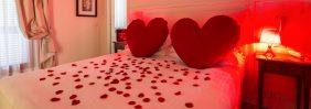 Fuga romantica Hotel Italia Siena