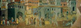 Mostra Lorenzetti Siena