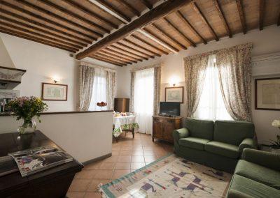 Interni - Villa Agostoli