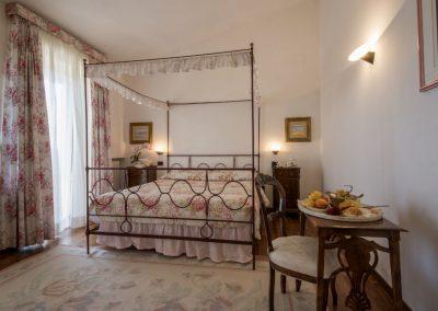 Camera - Villa Agostoli