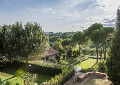 Esterni - Villa Agostoli
