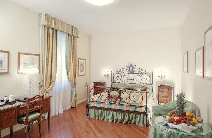 Room - Hotel Garden