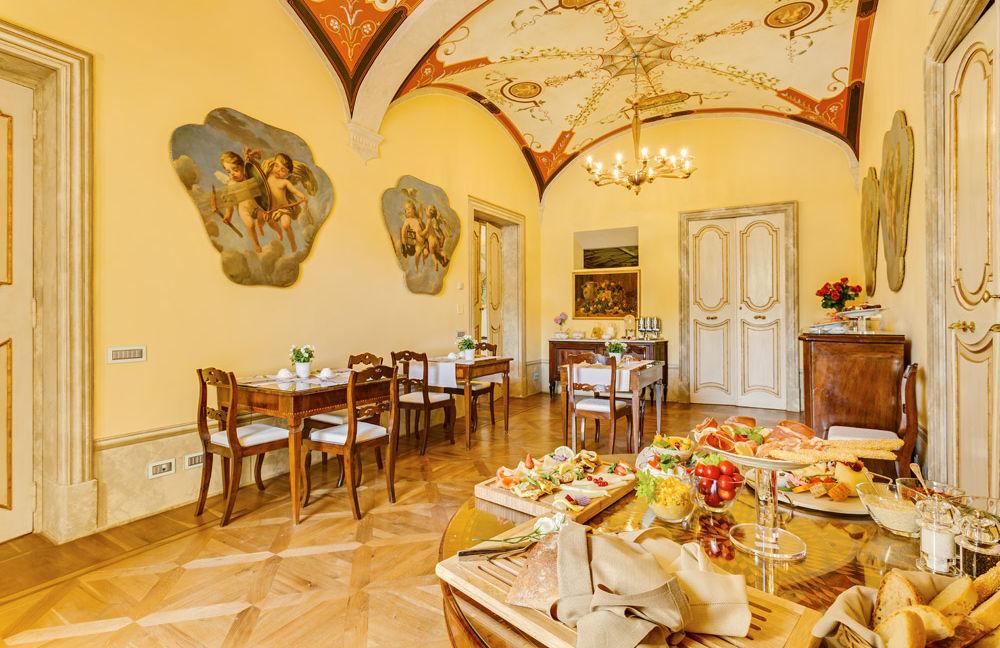 Hotel  Stelle Siena E Dintorni