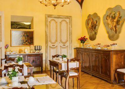 Breakfast - Relais Degli Angeli