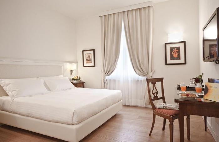 Camera Executive - Hotel Italia