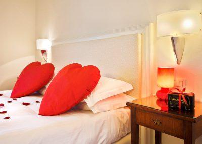 Love Room - Hotel Italia