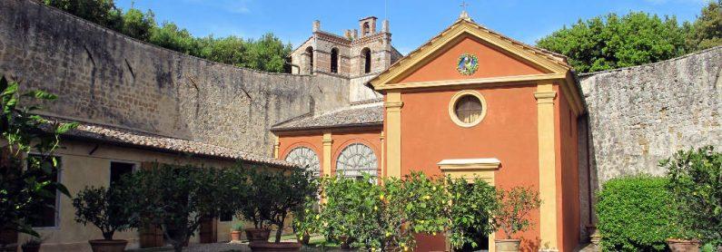 Castello di Belcaro Siena