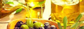 Olio d'oliva Villa Agostoli Siena