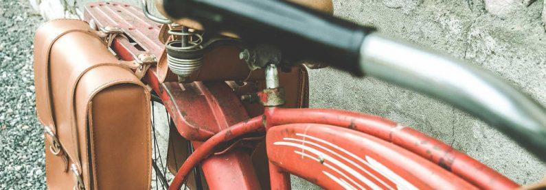 Eroica biciclette vintage