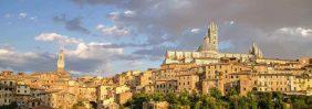 Panoramica Siena - Siena Inns