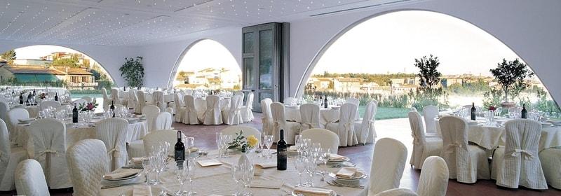Dove sposarsi a Siena