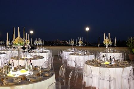 Siena Wedding Ideas