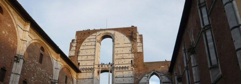 Il Facciatone Siena