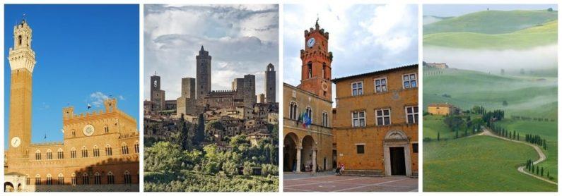 Patrimoni Unesco Siena