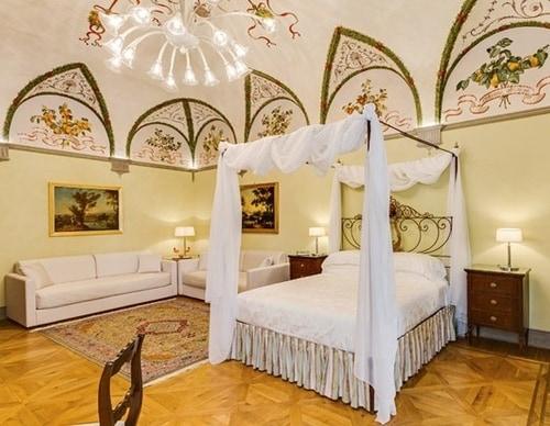 Alloggi Romantici Siena