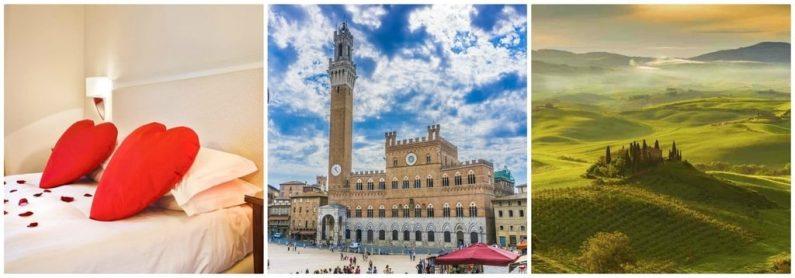 Ponti Primavera Siena 2019