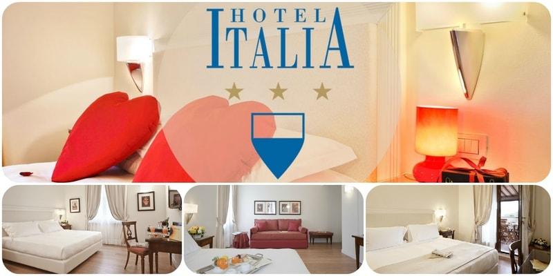 Hotel Siena 3 stars