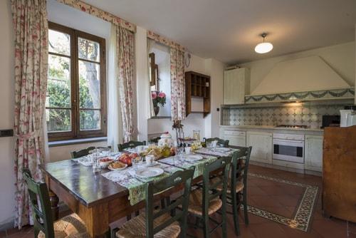 farmhouses Siena