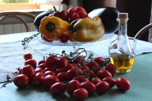 Azienda agricola biologica Siena