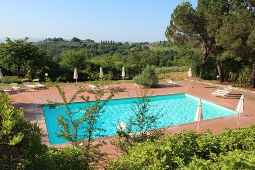 Vacanze campagna Toscana