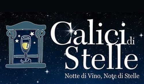 Calici di Stelle Siena 2019