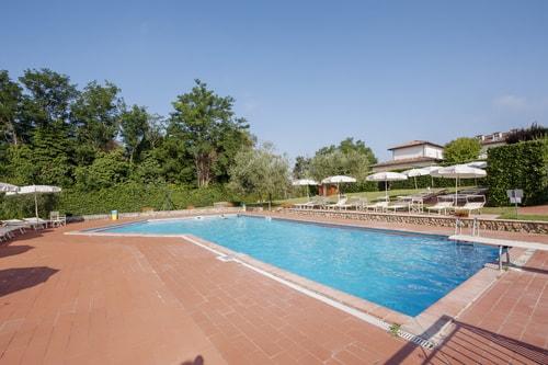Holidays Siena Summer