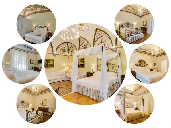 Rooms Relais degli Angeli
