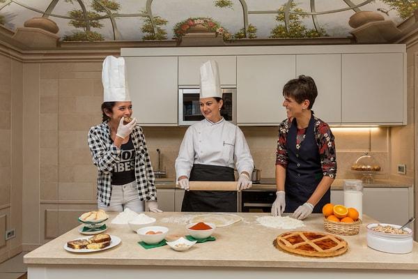 Cooking Class Toscana