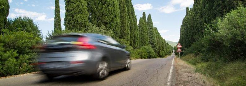 Noleggio Auto Siena