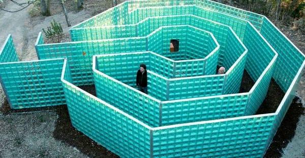 Labyrinth Jeff Saward