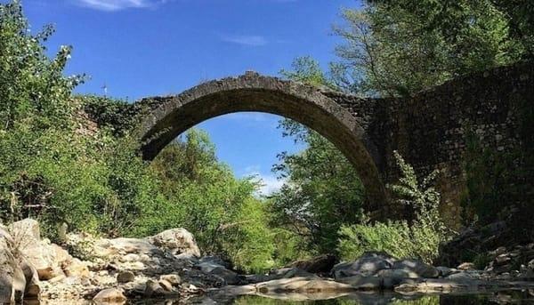 Ponte della Pia Tolomei