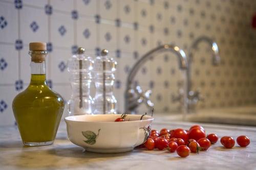 sale organic oil Siena