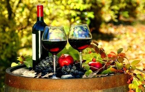 Chianti Colli Senesi wine