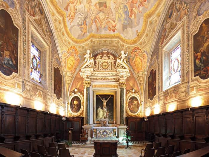 Chiesa Asciano