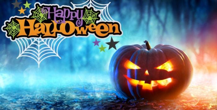 Halloween Toscana 2019