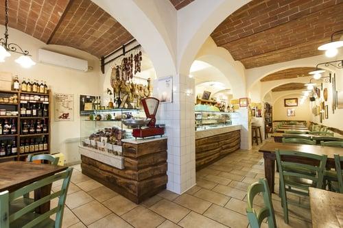 Osterie Siena