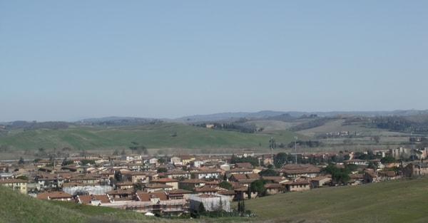 Towns Valdarbia