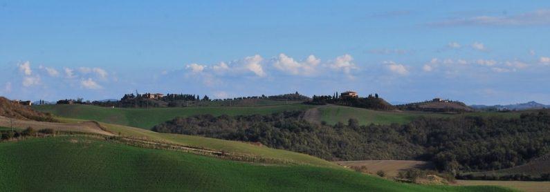 Valdarbia Siena