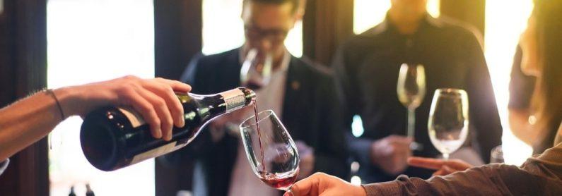 Degustazioni vino Siena