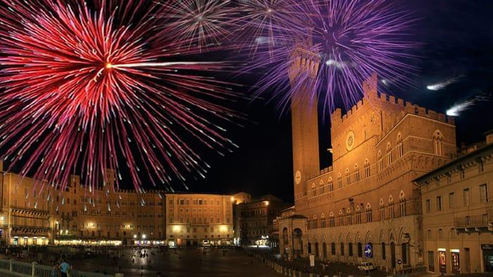 Eventi Ultimo dell Anno Siena 2019