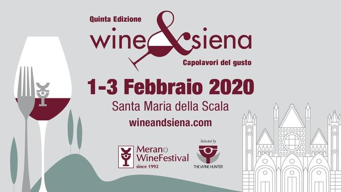 Eventi Vino Siena