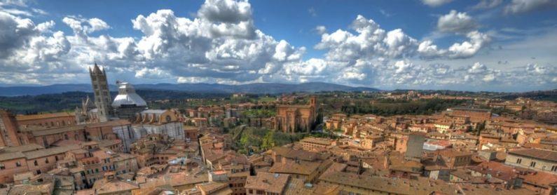 Panorami Siena